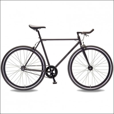Nero Single Speed 2.0