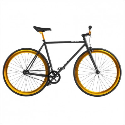 Fixed Gear Bikes India
