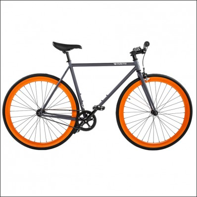Fixed Gear Bikes Papa