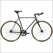 Bici 4130 Army Green