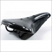 Brooks B17 Nero