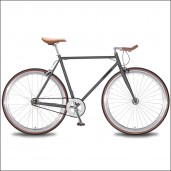 Grigio Single Speed 2.0