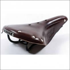Brooks B17 Marrone