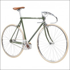 Cheetah Single Speed Bicycles Bale