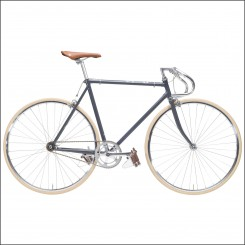 Cheetah Single Speed Bicycles Beni