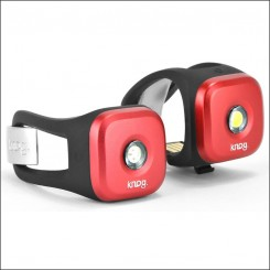 Knog Blinder 1 red