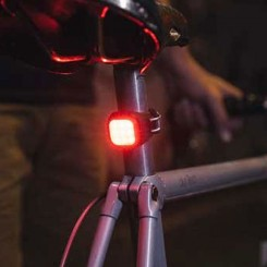 Knog Blinder 1 black