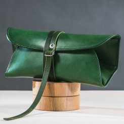 Roll Bag Sesia Verde