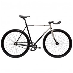 High Performance Fixed Gear Bikes Turin