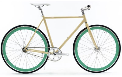 What are fixed gear bikes, single speed and fixies?
